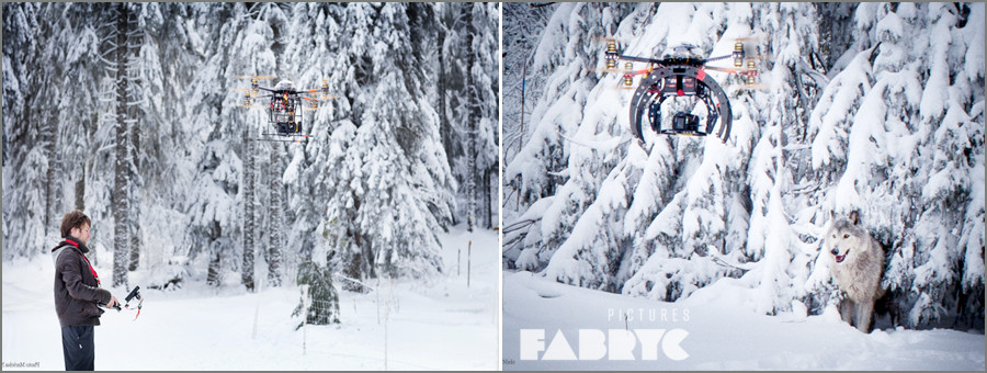 tournage-drone-foret-neige