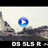 CITROËN: The new DS 5LS R directed by Laurent Nivalle